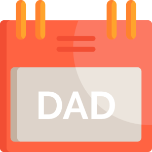 FathersDayBe messages sticker-0