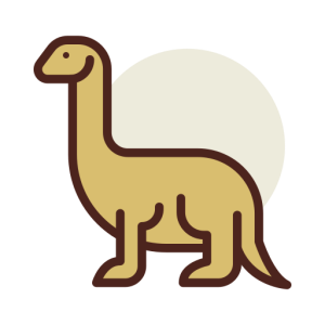 DinosaursBe messages sticker-8