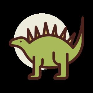 DinosaursBe messages sticker-9