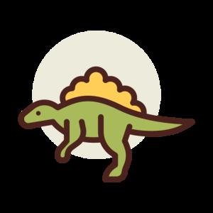 DinosaursBe messages sticker-10