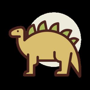 DinosaursBe messages sticker-7