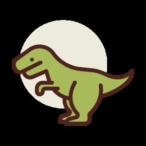 DinosaursBe messages sticker-0