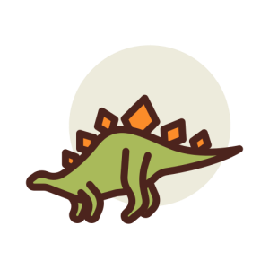 DinosaursBe messages sticker-4