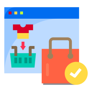 OnlineShoppingBe messages sticker-4