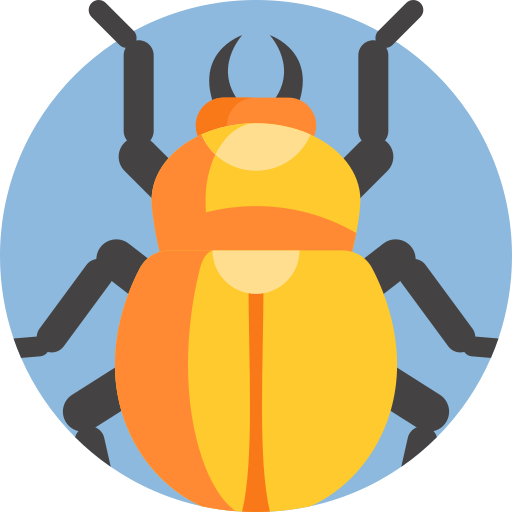 InsectsMS messages sticker-5