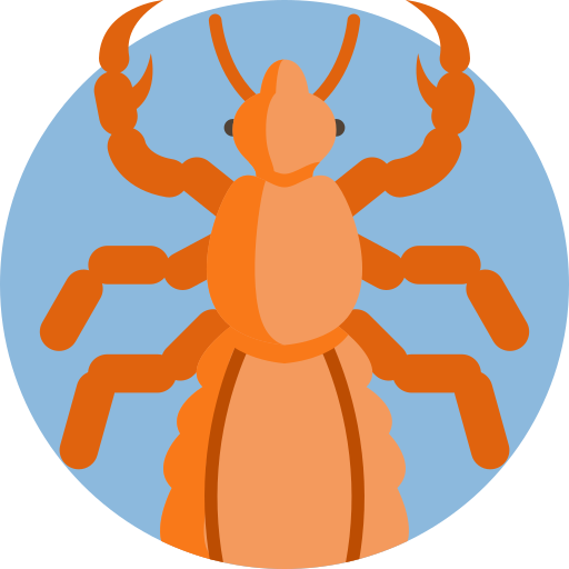 InsectsMS messages sticker-11