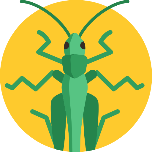 InsectsMS messages sticker-6