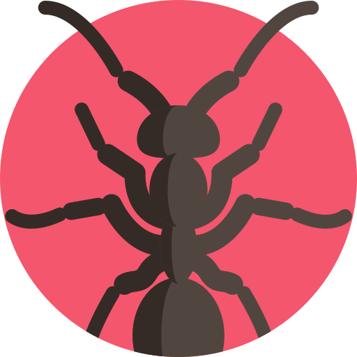 InsectsMS messages sticker-10
