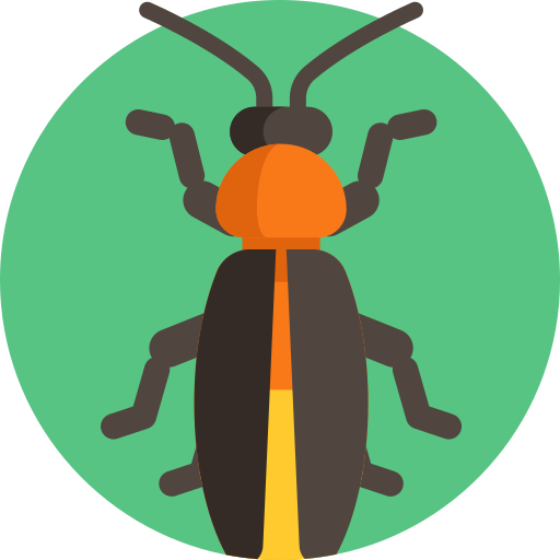 InsectsMS messages sticker-8