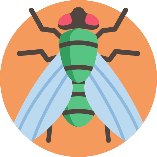 InsectsMS messages sticker-1