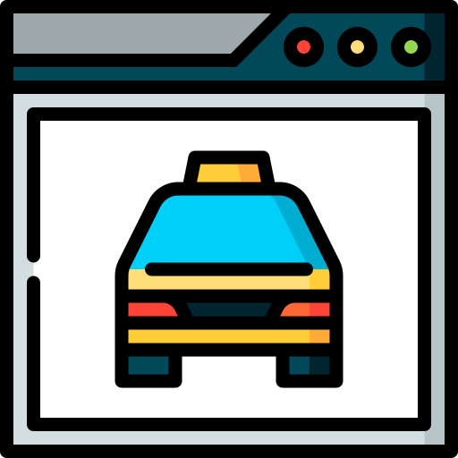 TaxiServiceMS messages sticker-3