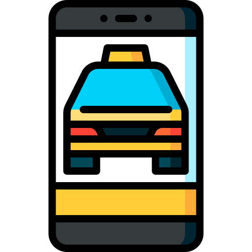 TaxiServiceMS messages sticker-4