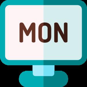 CyberMondayBe messages sticker-9