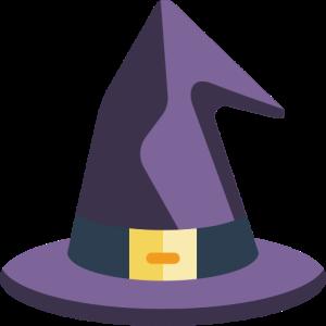 HalloweenBe messages sticker-2