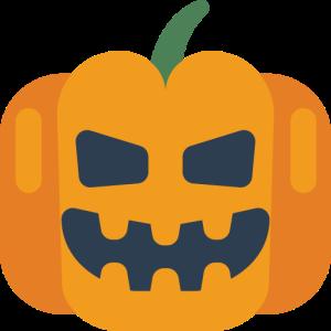 HalloweenBe messages sticker-11