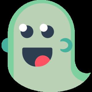 HalloweenBe messages sticker-0