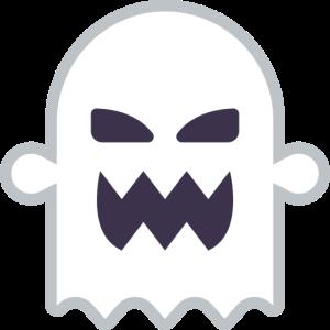 HalloweenBe messages sticker-4