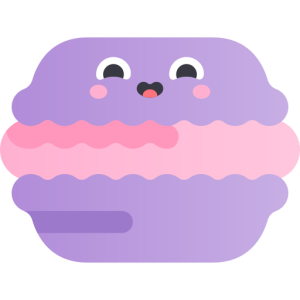 SweetsBe messages sticker-7