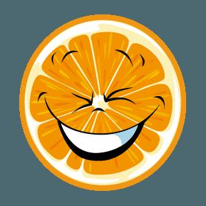 lemon emoji stickers 2019 messages sticker-2