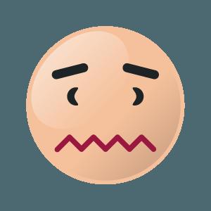 emoji stronger sticker 2019 messages sticker-9