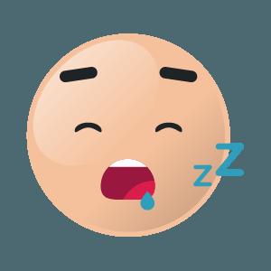 emoji stronger sticker 2019 messages sticker-5