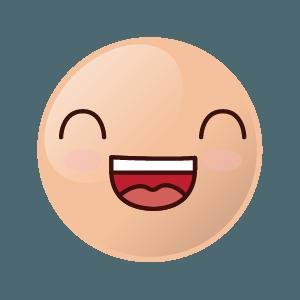emoji stronger sticker 2019 messages sticker-10