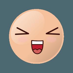 emoji stronger sticker 2019 messages sticker-0