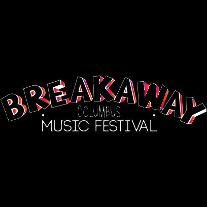 Breakaway Festival - Carolina messages sticker-0