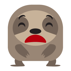 monster emoji sticker 2019 messages sticker-11