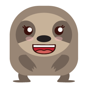 monster emoji sticker 2019 messages sticker-8