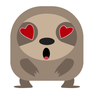 monster emoji sticker 2019 messages sticker-3
