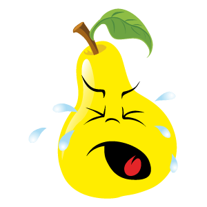 babie fruice emoji stickers messages sticker-7