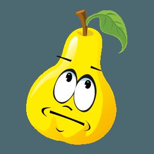 babie fruice emoji stickers messages sticker-4