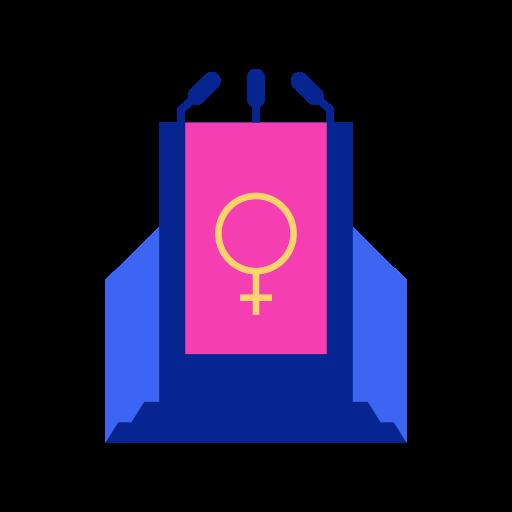 FeminismST messages sticker-1