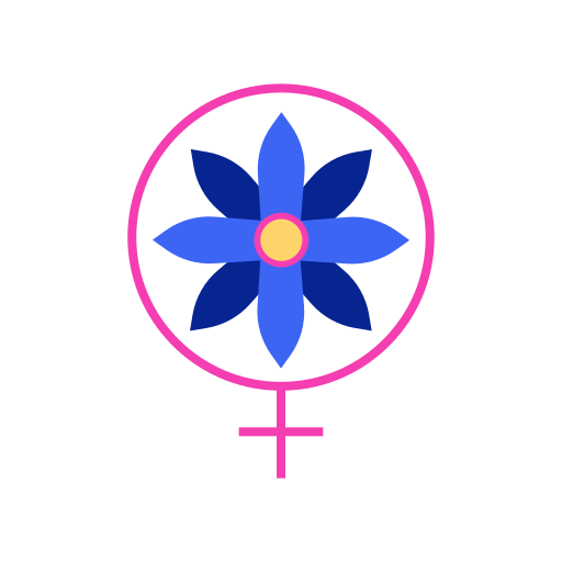 FeminismST messages sticker-9