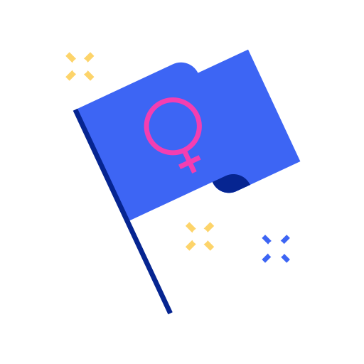 FeminismST messages sticker-7
