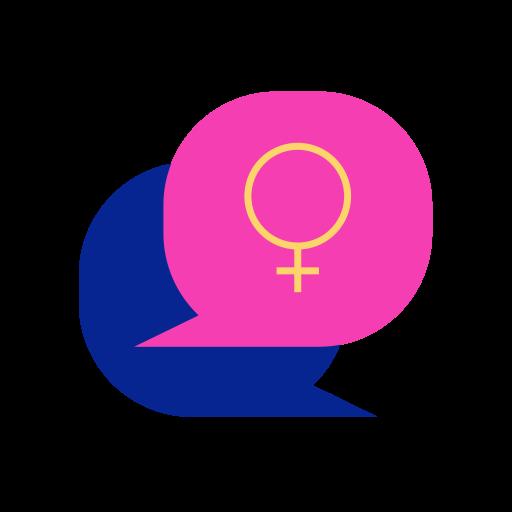 FeminismST messages sticker-5