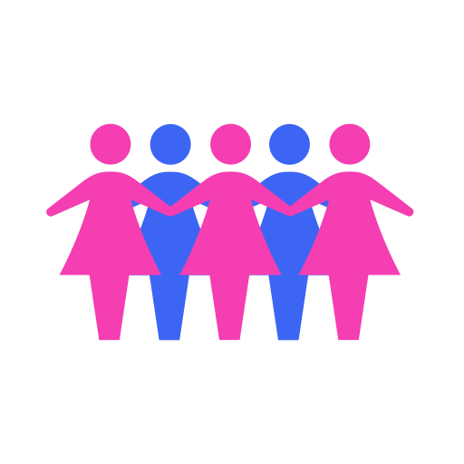 FeminismST messages sticker-11