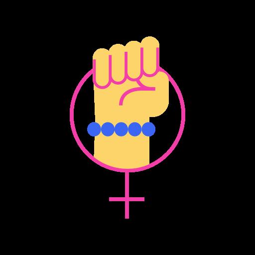 FeminismST messages sticker-10
