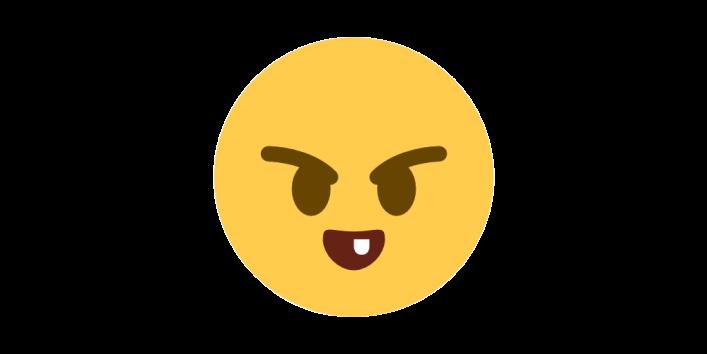 EmojiMashupBot messages sticker-8