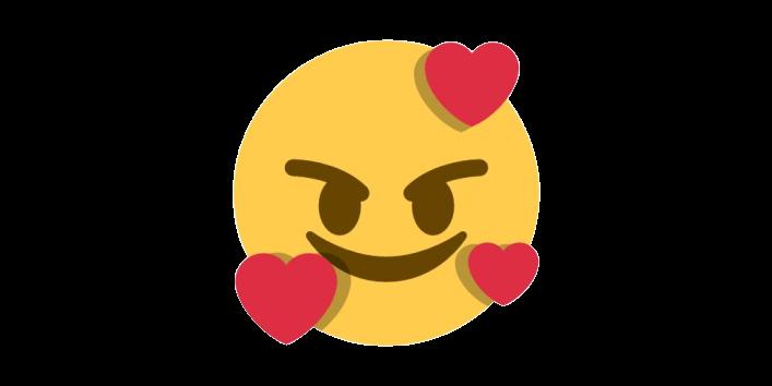 EmojiMashupBot messages sticker-7
