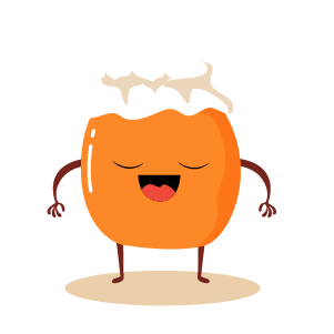 fruit emoji sticker 2020 messages sticker-5