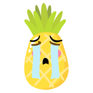 pina face emoji sticker 234 messages sticker-5