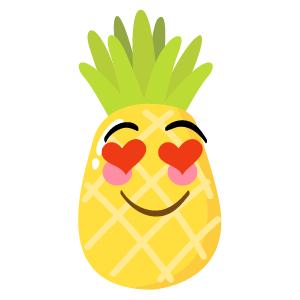 pina face emoji sticker 234 messages sticker-8