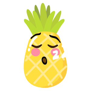 pina face emoji sticker 234 messages sticker-2