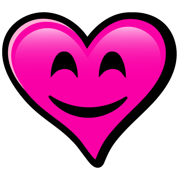 Pink Hearts stickers messages sticker-9