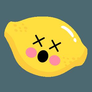 mango funny emoji sticker messages sticker-9
