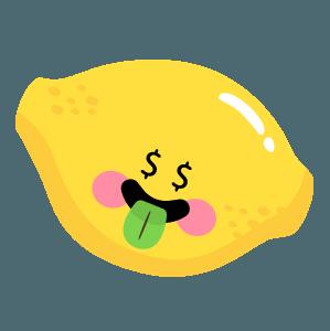 mango funny emoji sticker messages sticker-3