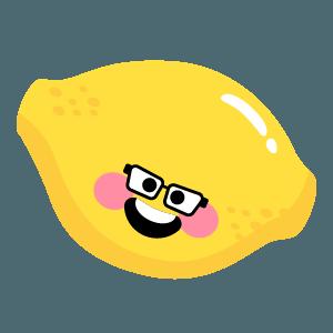 mango funny emoji sticker messages sticker-6