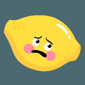 mango funny emoji sticker messages sticker-10